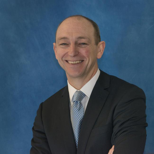 Paul Foster, chief executive of Sellafield Ltd