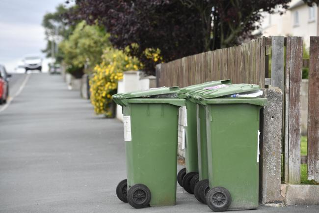 End to bin chaos in sight for Allerdale