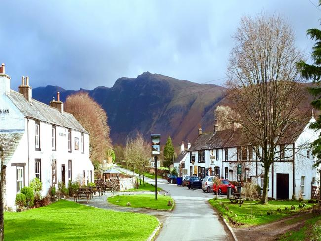 Strands Hotel and Screes Inn at Nether Wasdale