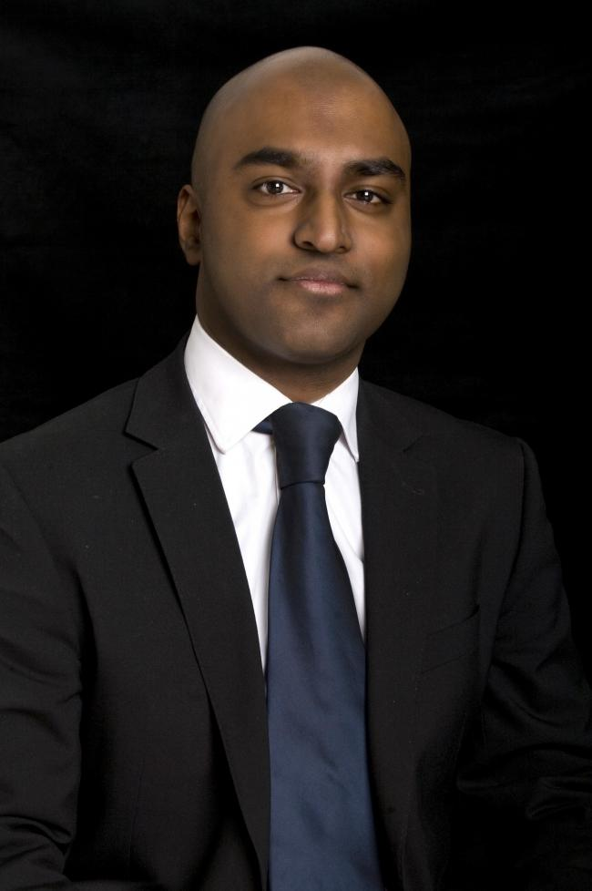 Suren Thiru, head of economics and trade policy at the British Chambers of Commerce