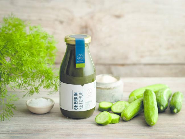 Lake District artisan food producer, Hawkshead Relish, has collaborated with two Michelin starred chef Tom Kerridge, chef patron at the acclaimed Hand & Flowers, Marlow, to craft his first ever range of ketchups.