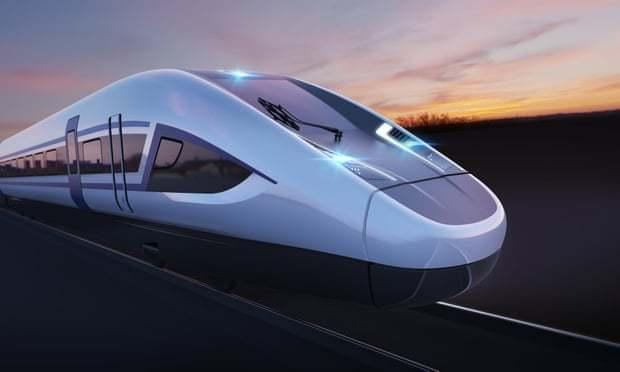 HS2 visual concept
