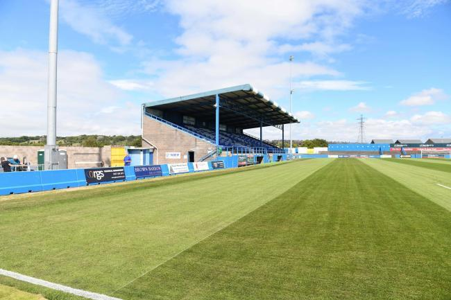 Barrow AFC know what needs to be done to bring Holker Street up to League Two standard