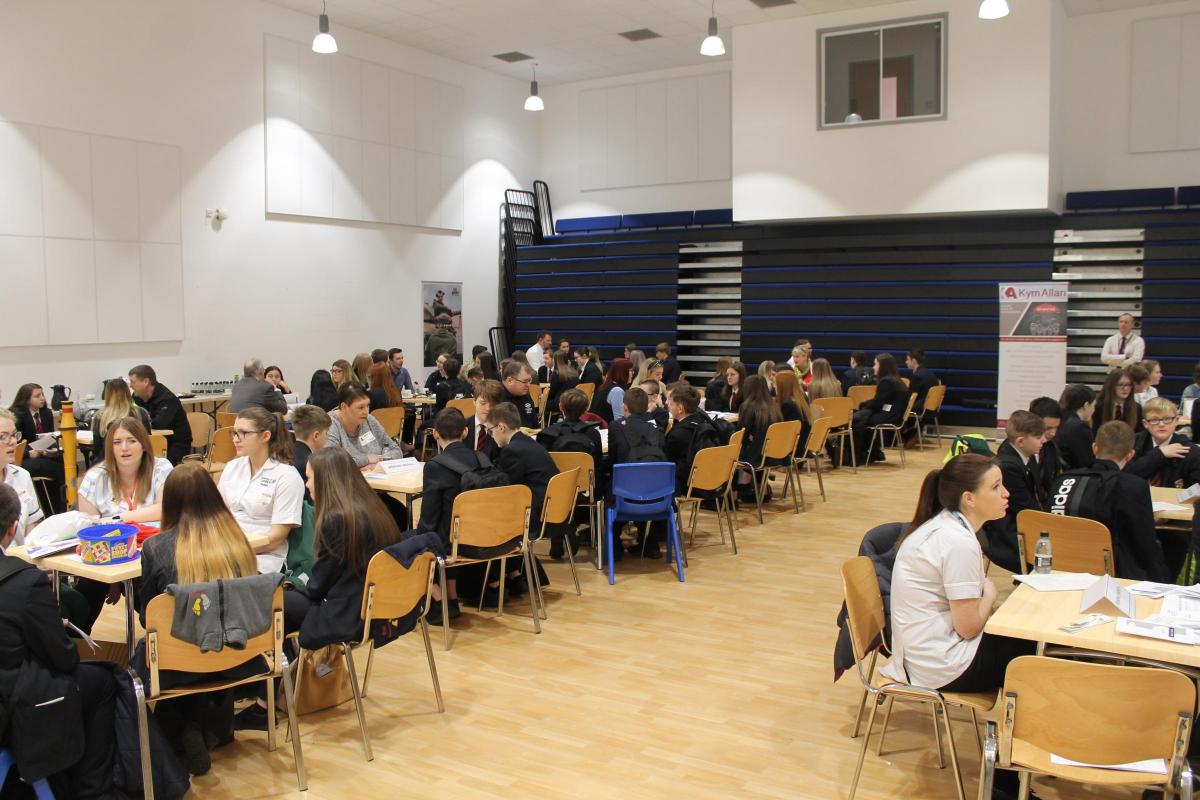 Speed dating wycombe
