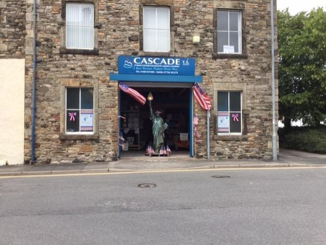 Cascade Trade Supplies in Cockermouth is closing after 25 years in business
