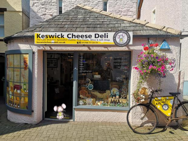 En Cumbria: