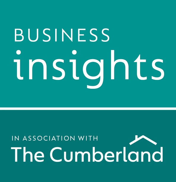 Business insights The Cumberland Building Society