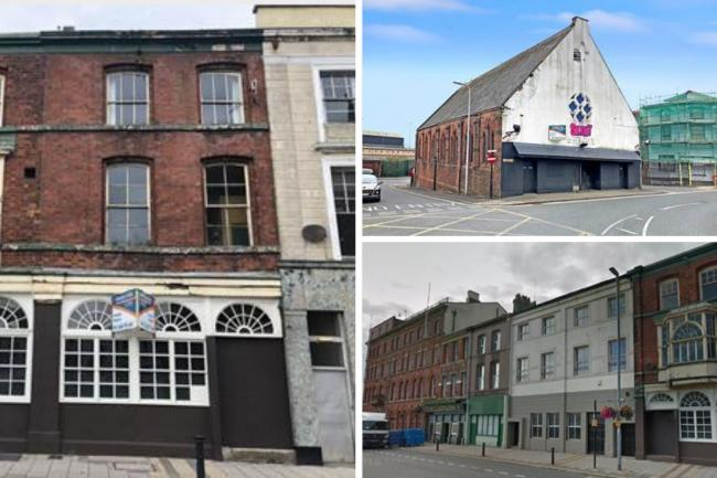 SALE: Three bars and night club premises up for sale