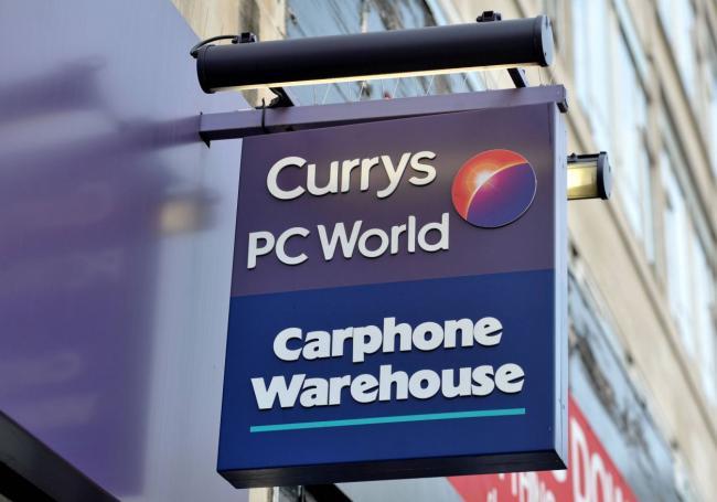Dixons Carphone set to reveal profit growth | In Cumbria