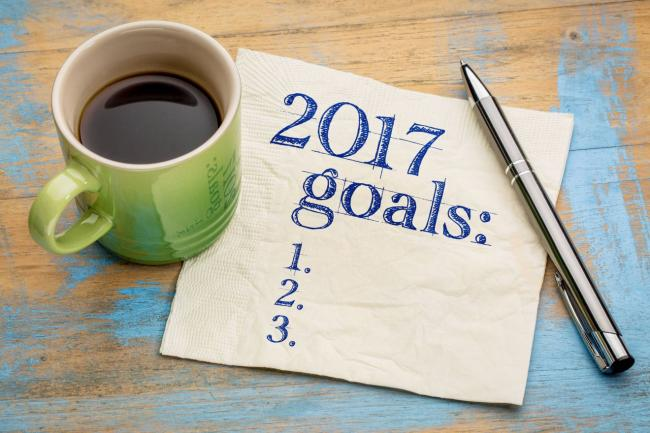 How do you make 2017 be that breakthrough year?