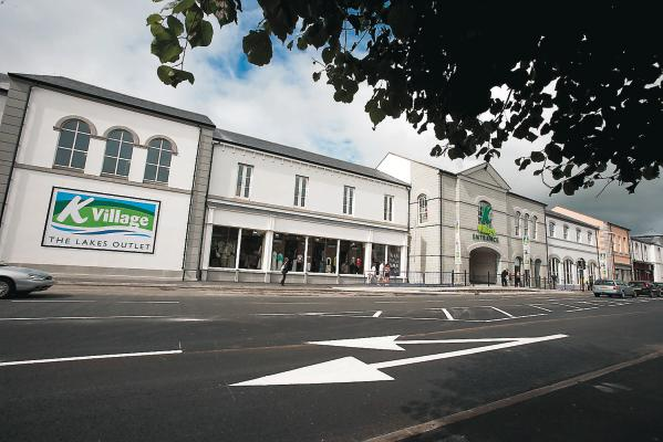 K Village in Kendal is to be transformed in to a Travelodge hotel and residential development