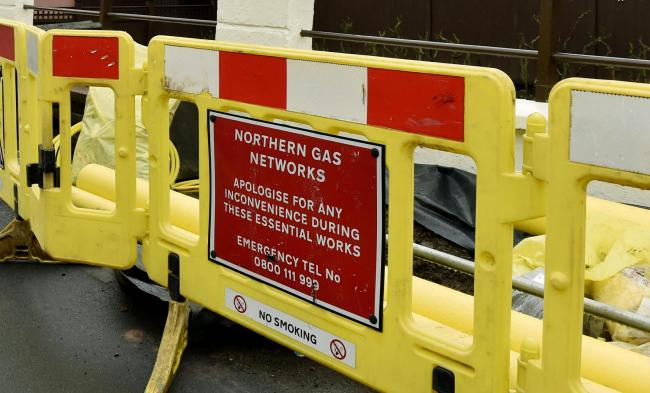 AWARDS: Northern Gas Networks is celebrating