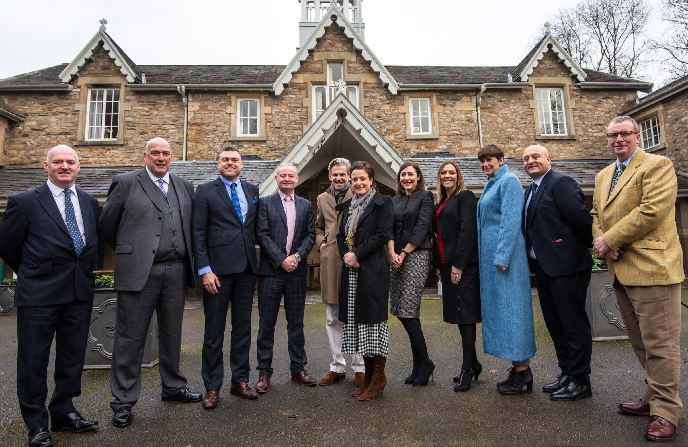 Holker Group signs up 32West PR firm