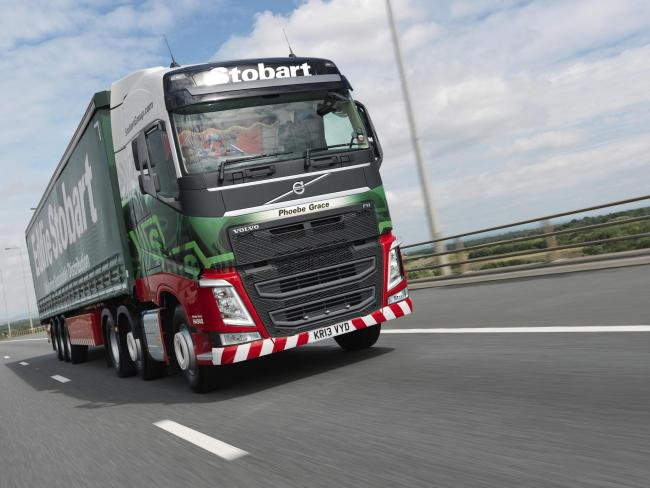 A deal between the Eddie Stobart board and DBAY Advisors has been agreed