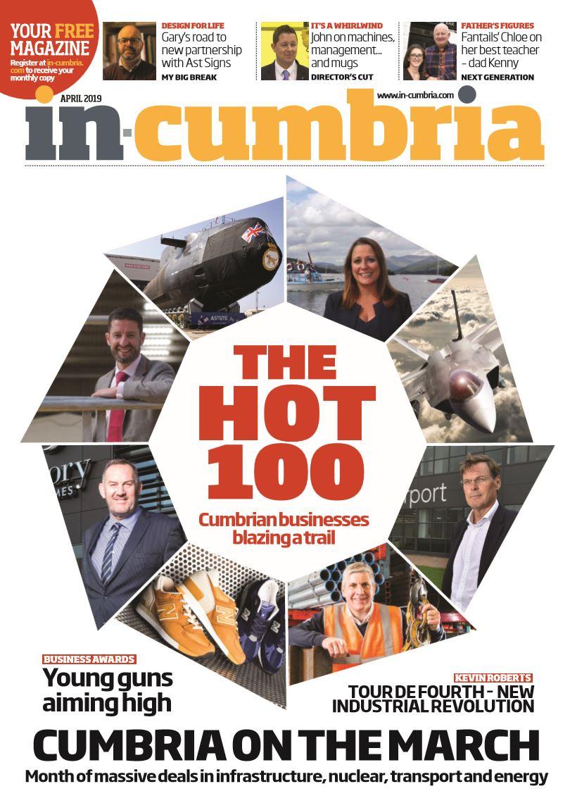 Magazine | in-cumbria