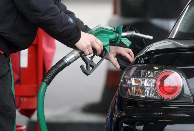 FUEL: Cumbrian drivers are to benefit from lower fuel prices		Picture: Lewis Whyld/PA Wire