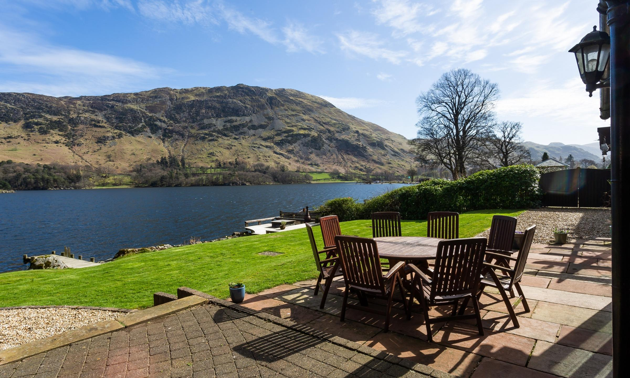 Heart of the Lakes shortlisted for British Travel Awards
